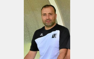 DAVID MERLET VERS LE POLE FRANCE FUTSAL